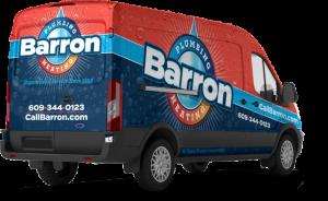 barron car