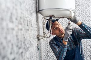 Water Heater Red Flags