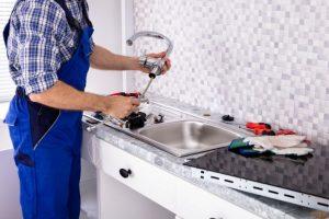 plumbing services in Brigantine City, NJ