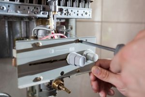 water heater repair in Ventnor City, NJ