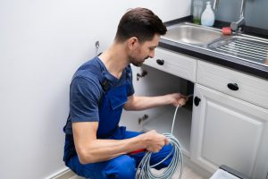 drain cleaning services in Margate City, NJ