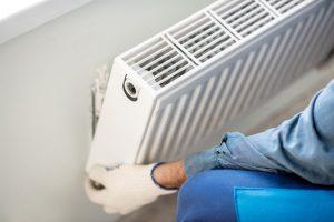 hydronic heating in Brigantine City, NJ